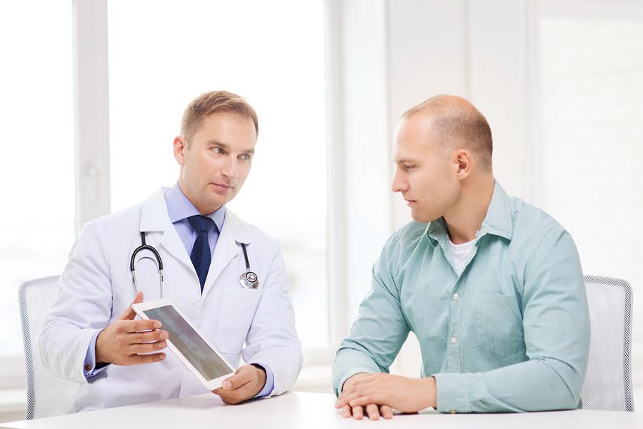 Подготовка к спермограмме
