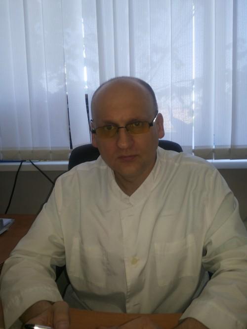 Мефодьев Александр Валентинович