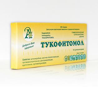 tukofitomol