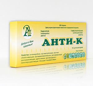 anti-k